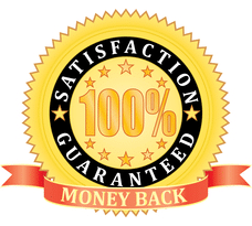 100 percent money back-2